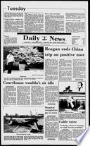 1. mai 1984