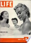 21. aug 1950