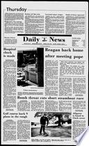 3. mai 1984