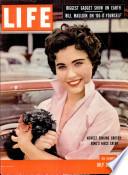 25. jul 1955