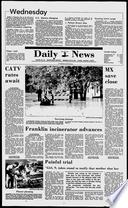16. mai 1984