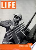 18. sep 1939