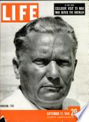 12. sep 1949
