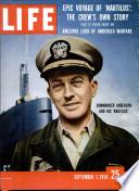 1. sep 1958