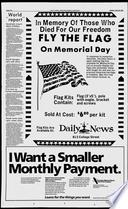 21. mai 1986