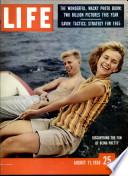 11. aug 1958