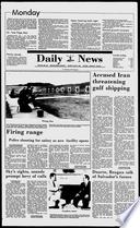 21. mai 1984