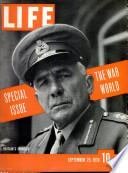 25. sep 1939