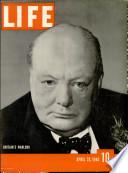 29. apr 1940
