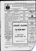 26. apr 1916